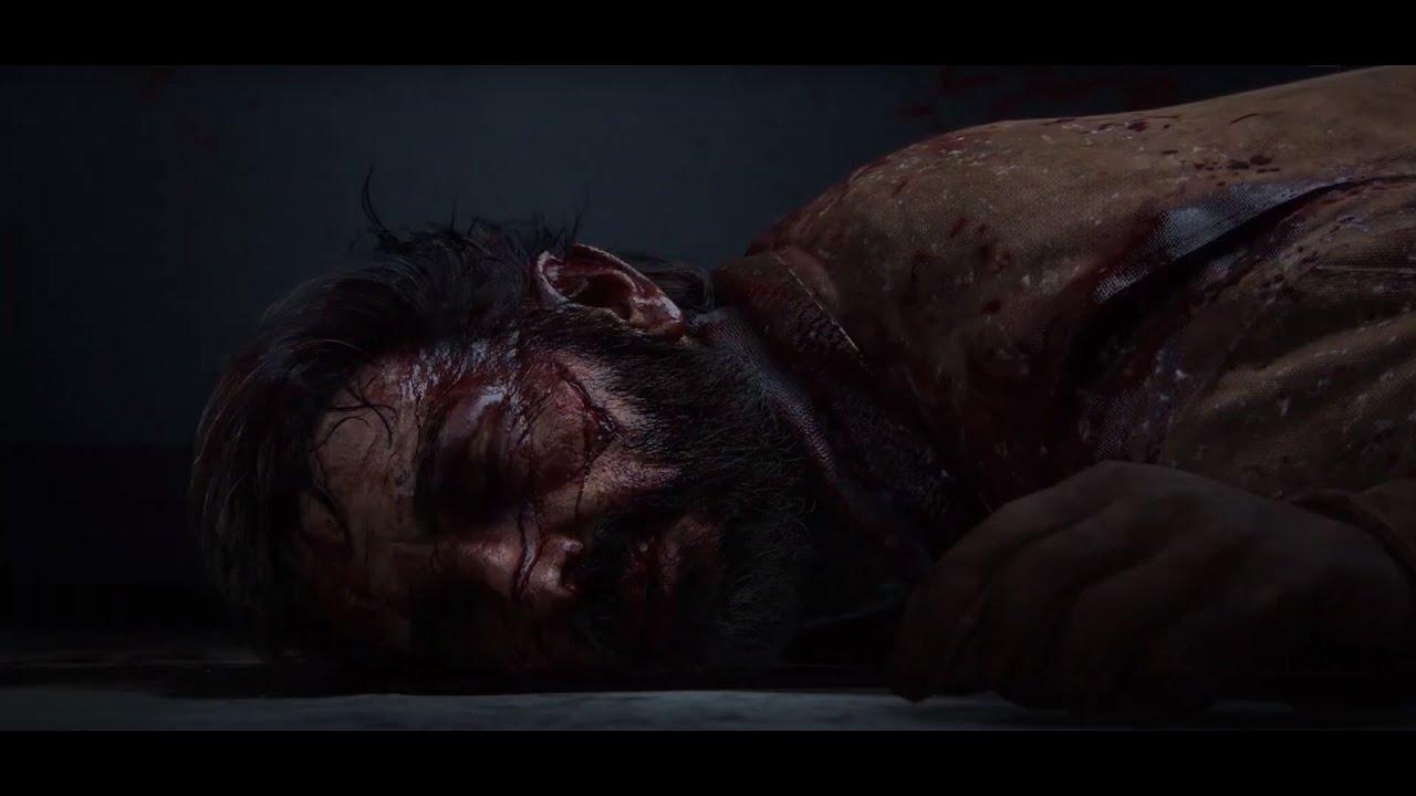 ジョエルの死