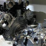 automobile car engine